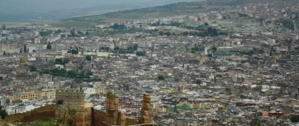 Views of Fez