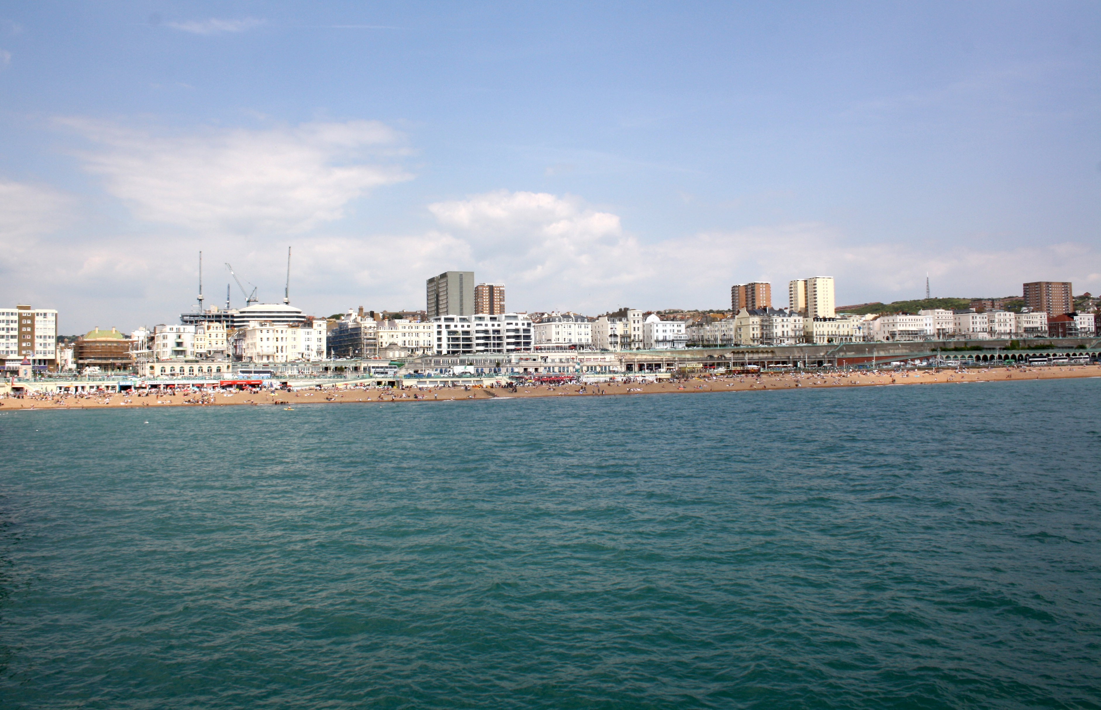 Vickyflipfloptravels travel and festival blogger a for The brighton